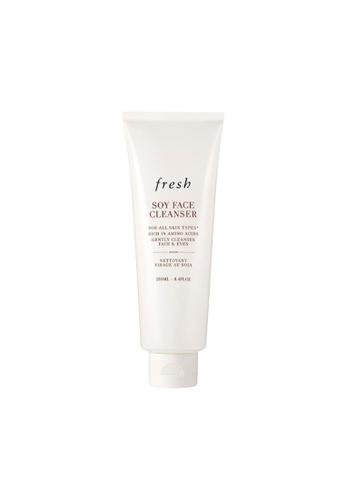 Fresh Fresh Soy Face Cleanser 6A1F9BEC8ED97CGS_1