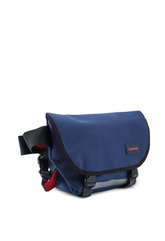 7dc03cbbc2 CRUMPLER Comfort Zone Small Messenger Bag RM 329.00. Sizes One Size