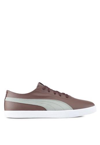 Puma brown Urban Shoes PU549SH0SWE3MY_1