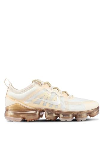1d1fe5e2f5767 Nike beige Nike Air Vapormax 2019 Shoes F089BSH98C9633GS 1