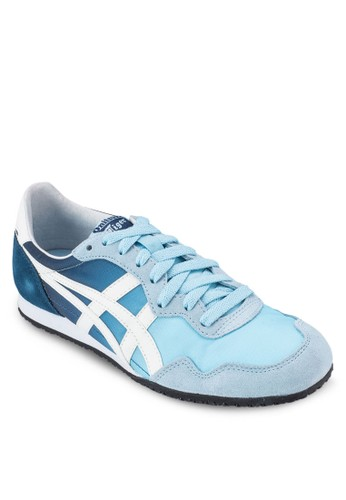 Serrano 繫帶運動鞋, 女鞋, 運動京站 esprit