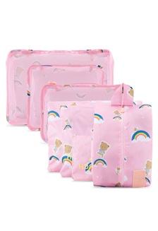 435ad034dd1 Buy Monocozzi Lush - Storage Pouches Set   ZALORA HK