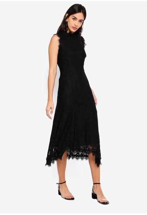 Buy Warehouse Evening Dresses For Women Online On Zalora Singapore
