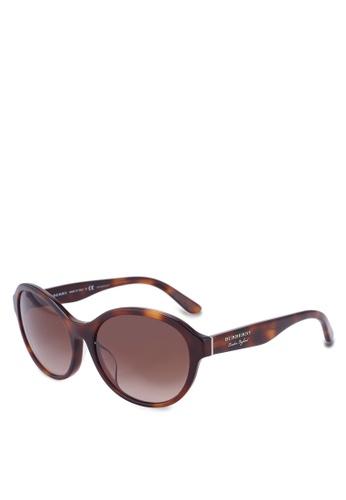 fa0325246d7 Burberry brown Burberry BE4274D Sunglasses AD0B7GL4B0CC79GS 1
