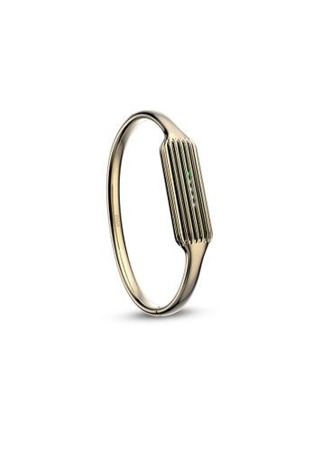 Fitbit gold Fitbit Flex 2 Classic Accessories Bangle Gold C91FFAC9659C5EGS_1