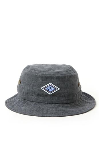 Rip Curl black Swc Eco Bucket Hat EF3FEACDB229DCGS_1
