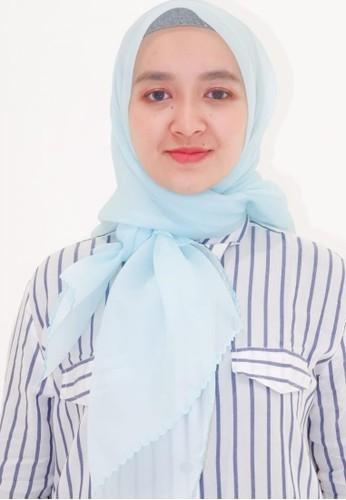 Anggiasari Mawardi blue Embroidery Square Soft Tosca AC265AA6308F36GS_1