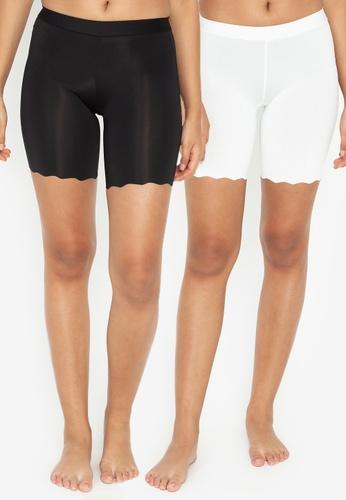 f0e60c1a49cfe Shop Kimberly Dasha Multi-Pack Panty Set Online on ZALORA Philippines