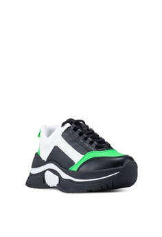 7401e52d5b 20% OFF TOPSHOP Celina Trainers RM 269.00 NOW RM 214.90 Sizes 36 37 38 39