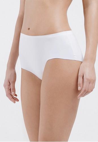 Raquel Lingerie white Judy White High-Waist Panty RA363US0VD4RID_1