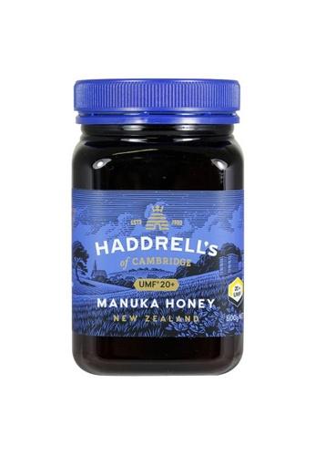 Pure & Well Haddrell'S Manuka Honey Umf 20+ 500G 1BC1AESD432A28GS_1