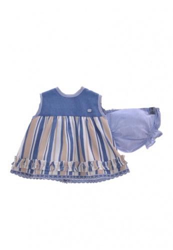 RAISING LITTLE multi Josina Outfit Set ACB31KA7C76BFBGS_1