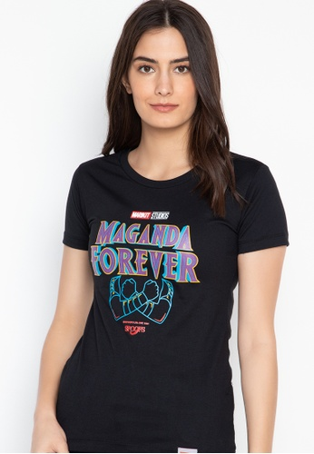 fede7b23 Shop Spoofs Maganda T-Shirt Online on ZALORA Philippines
