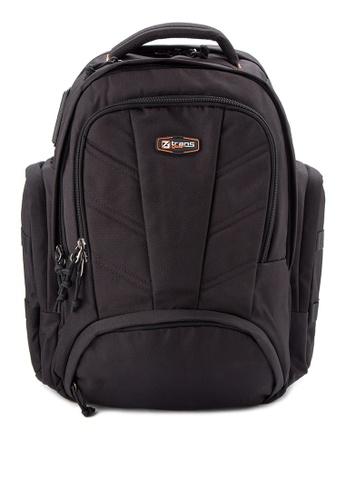 Transgear black Backpack 332-TGBP TR281AC0IQNMPH_1