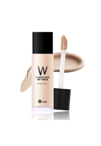 W.Lab beige W-Snow Cover Tip Stick #21 Cover Light WL257BE0F7FZSG_1