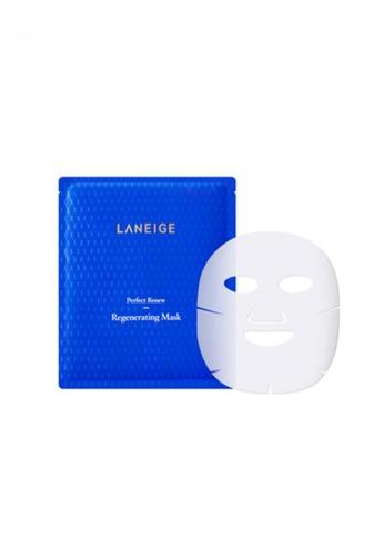 Laneige Perfect Renew Regenerating Mask 5sheet LA873BE25BJISG_1