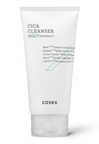 Cosrx Cosrx Pure Fit Cica Cleanser 150ml 38B06BEF3DD9AFGS_1
