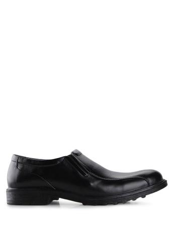 MARC & STUART Shoes black Loafer Rush MA456SH46BCVID_1