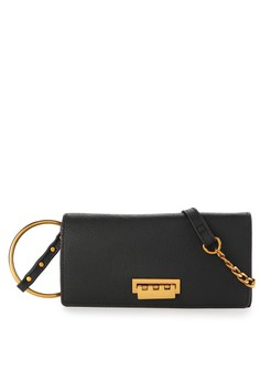 Image of Kaimma Wallet On Chain Clutch