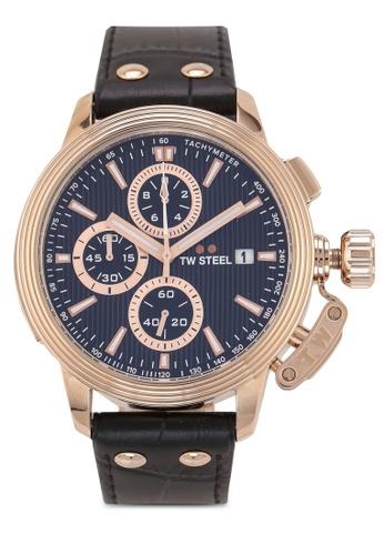 TW Steel black CEO Adesso CE 7011 Watch 79160AC113DBF9GS_1