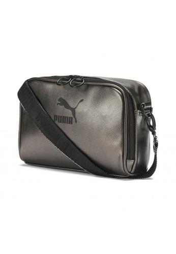 PUMA brown Prime Small Women's Shoulder Bag 5B60EAC9F73D5FGS_1