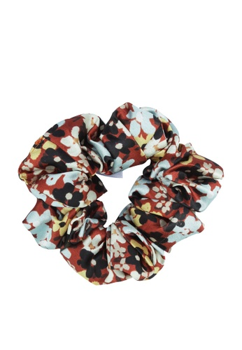 Charlie Holiday multi Tour Scrunchie 33412ACD9DB5D6GS_1