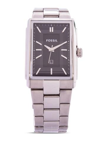 Fossil silver Truman Watch FO359AC0JC8WPH_1