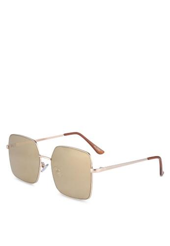 8fc45b5ea3 ALDO gold Crunia Sunglasses 99478GL7A81CCBGS 1