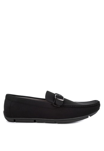 Wade black Driving Shoes 5855ASH5F74869GS_1