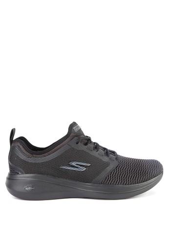 Skechers black Go Run Fast 3B23FSHF73C16AGS_1