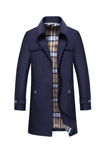 HAPPY FRIDAYS Men's Slim Casual Jacket 88905 C6B12AA71349D6GS_1