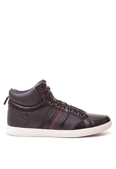 Venture Lace up Sneakers