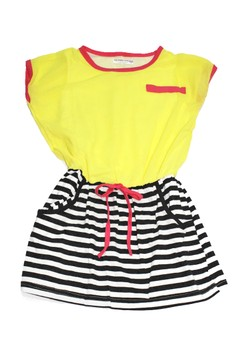 Frannie Girly Dress
