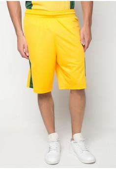 As Uaap Feu H A Shorts 15