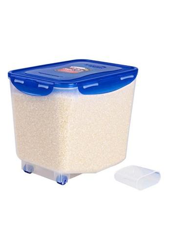 LocknLock n/a Rice Case Airtight Container 7.5L CDB27HLAFD138FGS_1