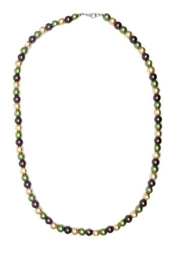 Istana Accessories multi Kalung Laura Multi Pearl Premium Fashion Necklace CE67CAC009D668GS_1