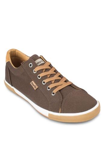 Ori 撞色繫帶運動鞋, 鞋, esprit 評價休閒鞋