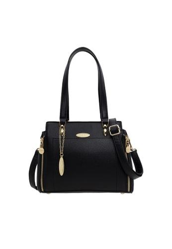 British Polo black British Polo Lengthy Handbag D1E87AC2CCF102GS_1