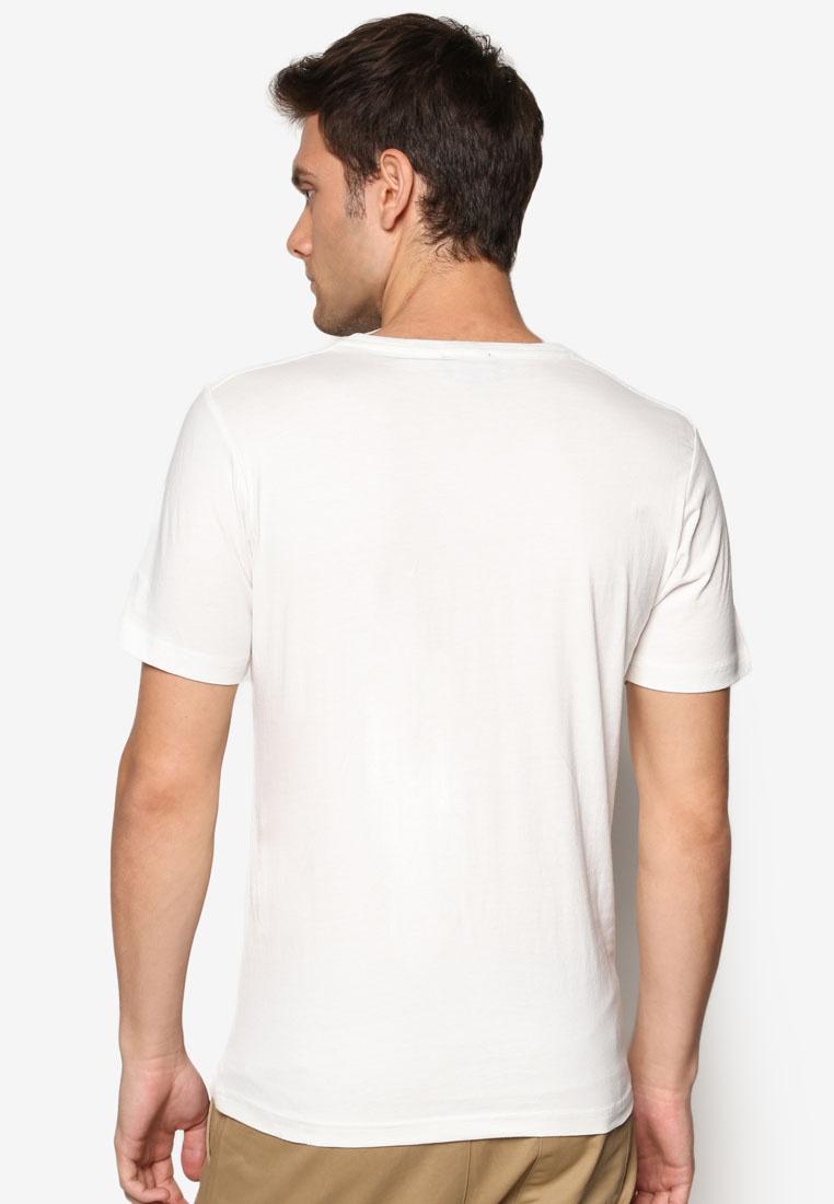 Shirt Flesh IMP Bang White T 5FpAYYqwz