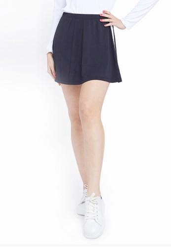 Lee Vierra black Adena Skirt 519A0AA4C9E601GS_1
