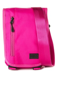 aury Handbag w/ Sling 8