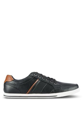 ALDO black Astinia Sneakers AL087SH0RTNOMY_1