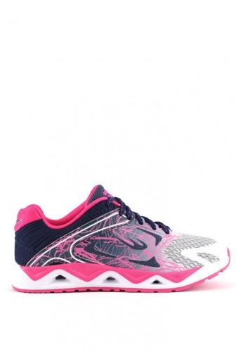 World Balance pink Impulse L Running Shoes 6F9C3SH26CAEC7GS_1