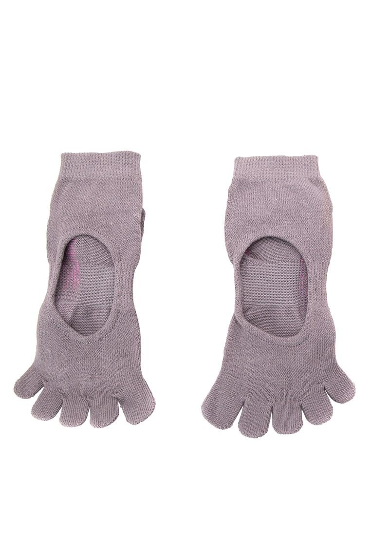 3in1 5 Finger Yoga Socks