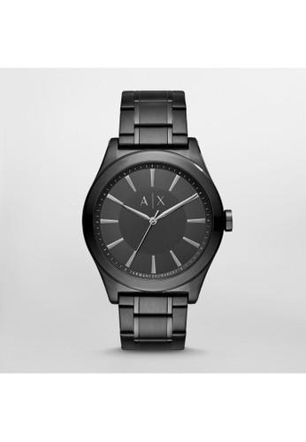 Nico簡約風esprit童裝門市格腕錶 AX2322, 錶類, 紳士錶