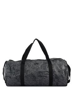 Under Armour black Ua Favorite Duffel 2.0 Bag UN337AC0SU3GMY 1 f5068249f0