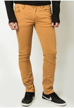 Broken Twill Pants