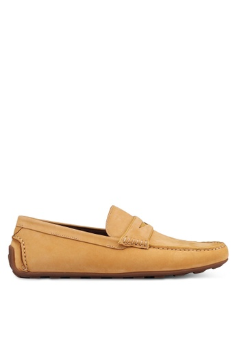 ALDO yellow Creiwet Loafers 3EC30SH720B40CGS_1