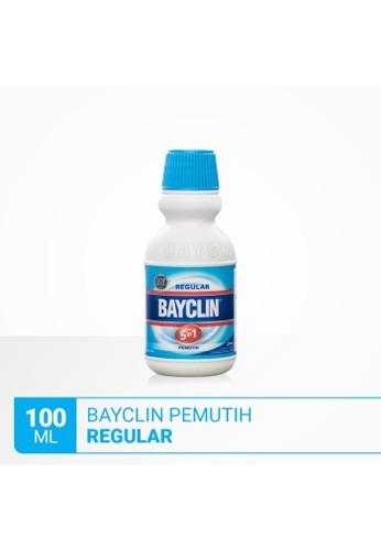 Bayclin Paket Bayclin Regular 100ml isi 12 098D0ES9AF6D60GS_1