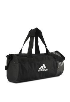 e8cb746d48b9 9% OFF adidas adidas performance cvrt 3s duf gym bag HK  329.00 NOW HK   298.90 Sizes One Size